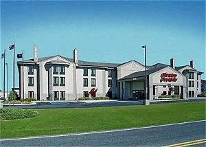 Hampton Inn and Suites Florence-Civic Center