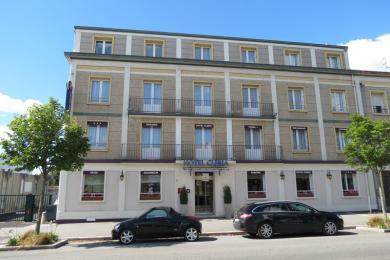 Photo of Hotel Cleria Lorient