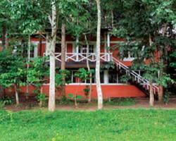 Western Ghats Resort