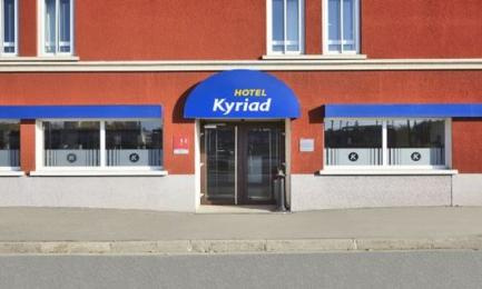 Photo of Hotel Kyriad Belfort