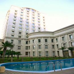 Grand Metropark Jiayou Hotel
