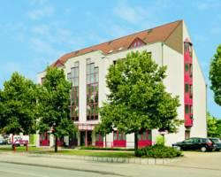 Photo of Hotel Alina Wiesbaden