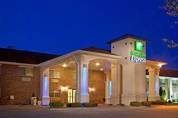 ‪Holiday Inn Express Lincoln‬