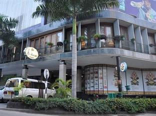 The Amariah Boutique Hotel City Center