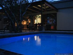 Turaco Lodge