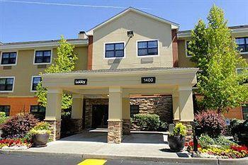 ‪Extended Stay America - Seattle - Federal Way‬