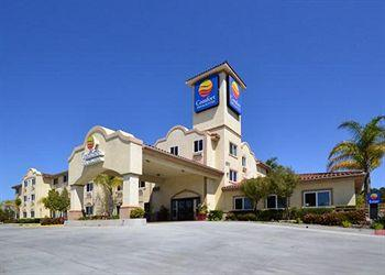 ‪Comfort Inn & Suites Near Temecula Wine Country‬