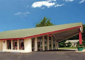 ‪Econo Lodge Pittsburg‬