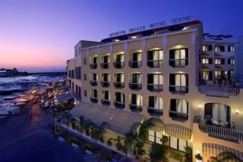 Aragona Palace Hotel