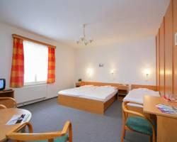 Photo of Hotel Hradec Spindleruv Mlyn