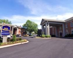 BEST WESTERN Brentwood