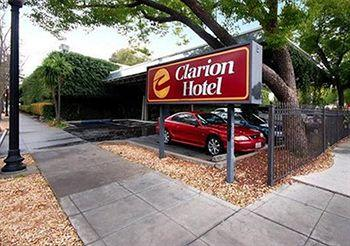Photo of Clarion Hotel Mansion Inn Sacramento