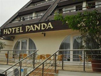 Hotel Panda