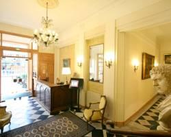 Photo of Grand Hotel Negre Coste Aix-en-Provence