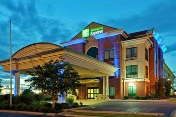 ‪Holiday Inn Express Olive Branch‬