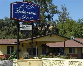 ‪Lake View Inn‬