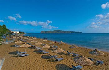 Santa Marina Beach Hotel Chania