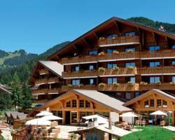 Chalet RoyAlp Hotel & Spa