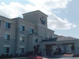 Extended Stay America - Cleveland - Beachwood - Orange Place - N