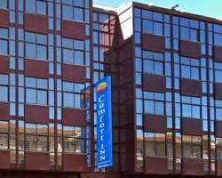Comfort Inn Almedina Coimbra Hotel