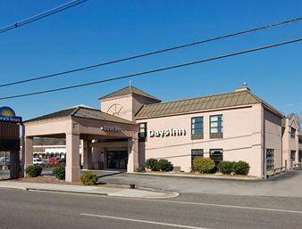 Days Inn Salem