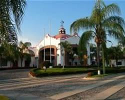 Hotel Mision Colima