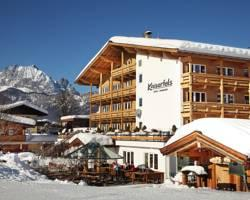 Photo of Kinder & Familienhotel Kaiserfels Sankt Johann in Tirol