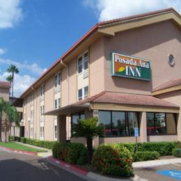 Posada Ana Inn McAllen