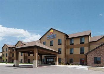 Photo of Comfort Inn & Suites Mitchell