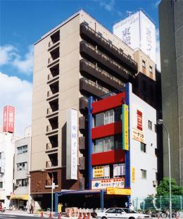 Toyoko Inn Nagoya-eki Shinkansen-guchi
