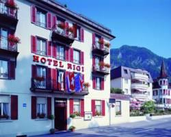 Photo of Hotel Rigi Vitznau