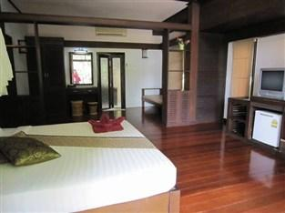 Phitharom Phi Phi Resort