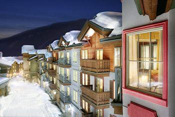 Delta Residences at Sun Peaks