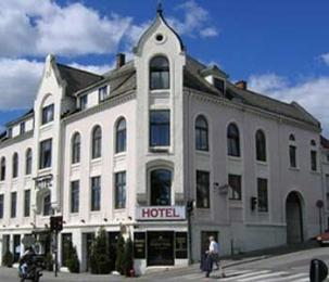 Hotell Greven