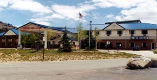 Luxury Inn & Suites Silverthorne