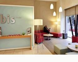 Ibis Barcelona Mollet