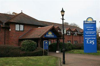 Photo of Days Inn Sevenoaks Clacket Lane Westerham