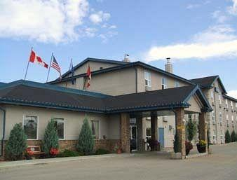 Travelodge Edmonton/Stony Plain
