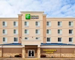 Holiday Inn Express North Platte
