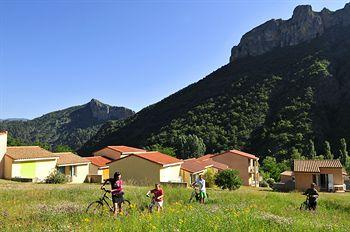 ResidHotel le Vallon des Sources