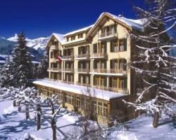 Photo of Hotel Falken Wengen