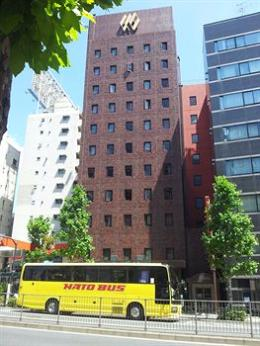 Photo of Ginza Capital Hotel Annex Chuo