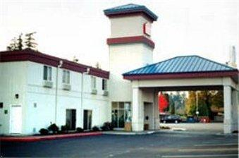 Photo of Bridgeport Value Inn  Tigard