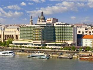 Photo of Budapest Marriott Hotel