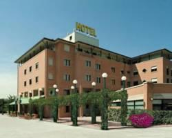 Hotel Arte Parma