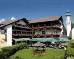 Hotel Geisler