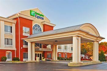 Photo of Holiday Inn Express Hotel &amp; Suites Chattanooga