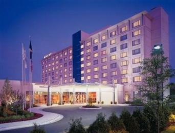 Hyatt Rosemont