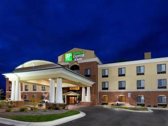 Photo of Holiday Inn Express Hotel & Suites Bay City