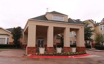 Homewood Suites Dallas-Lewisville